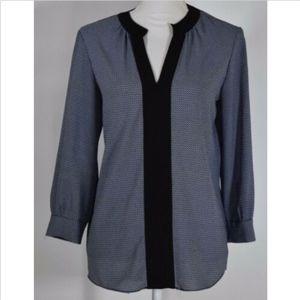 Cynthia Steffe women's blouse size small top shirt